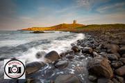 Ian-Bateson-Dunstanburgh-Shoreline